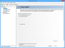 nVidia nTune Screenshot