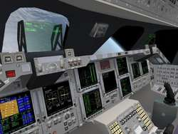 Orbiter 2010 Screenshot