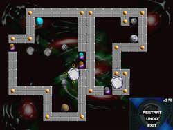 OrbitZ Screenshot