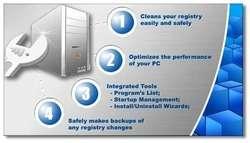PC Fixit PC Repair Screenshot