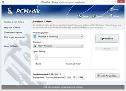 PcMedik Screenshot