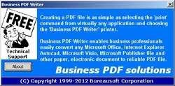 PDF Page Number Screenshot