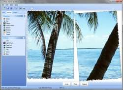 Photo Frames and Effects (Free) Screenshot