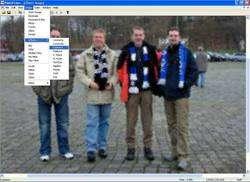 PhotoHelper Screenshot