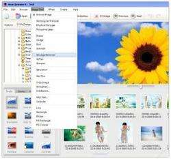 PhotoWorks Digital Partner Screenshot