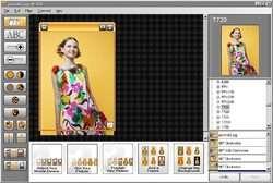 Pics2Phones Screenshot