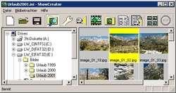 PicturePlayer Screenshot