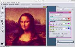 Pixelitor Screenshot