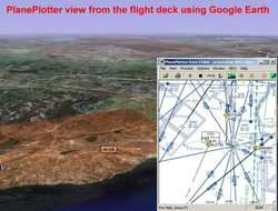 PlanePlotter Screenshot
