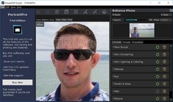 Portrait Professional Screenshot