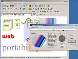 Powerbullet Presenter Screenshot