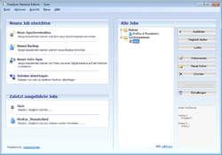 PureSync Screenshot