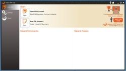 Quick PDF Tools Screenshot