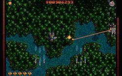 Raptor - Call of the Shadows Screenshot