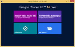 Rescue Kit Free Screenshot