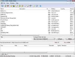 RevConnect Screenshot