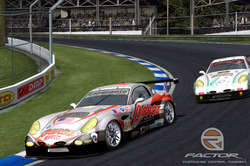 rFactor Screenshot