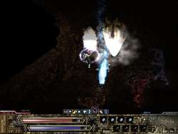 ShadowFlare: Episode One Screenshot
