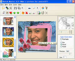 Sketch Master Screenshot