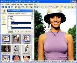 Smart Pix Manager Screenshot