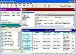 SmartRoster Screenshot