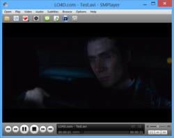 SMPlayer Portable Screenshot