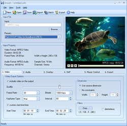 Snosh Screenshot