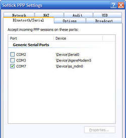 Softick PPP Screenshot