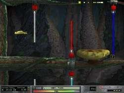 Space Taxi 2 Screenshot