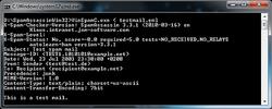 SpamAware Screenshot