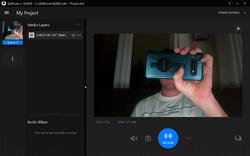 SplitCam Screenshot