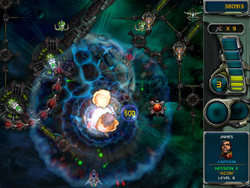 Star Defender Screenshot