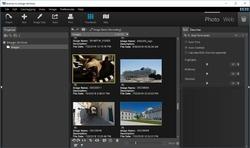 StudioLine Photo Basic Screenshot