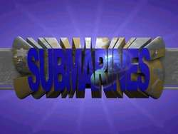 SubmarineS Screenshot