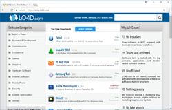 SuperBird Browser Screenshot