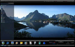 Talisman Desktop Screenshot