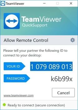descargar teamviewer 14 para windows