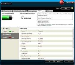 ThinkPad Power Manager - Download