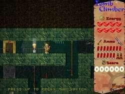 TombClimber Screenshot
