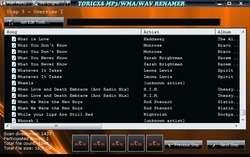 Toricxs Screenshot