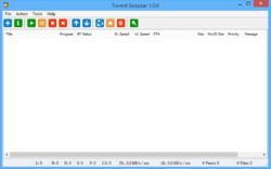 Torrent Swapper Screenshot