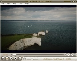 Total Video Player Screenshot