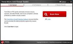 Trend Micro Anti-Threat Toolkit - Download