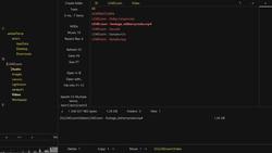Ubiquitous Player Screenshot