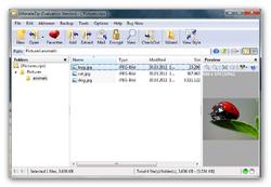 Ultamite Zip Screenshot