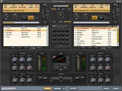 UltraMixer Screenshot