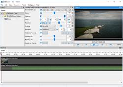 Vidiot Screenshot