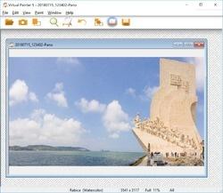 Virtual Painter Screenshot