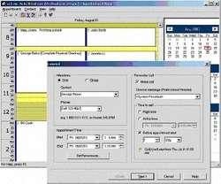 Voicent AutoReminder Screenshot