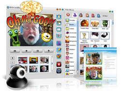 Webcam Max Screenshot